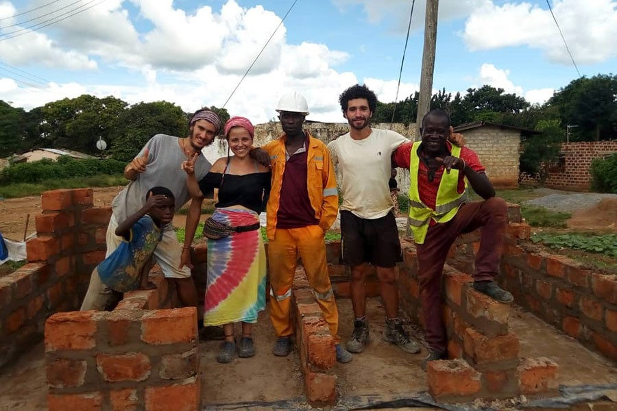 6 amazing months volunteering with DAPP Zambia